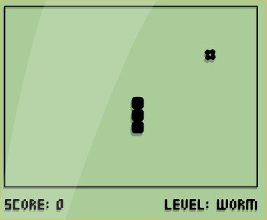 Snake игра скачать